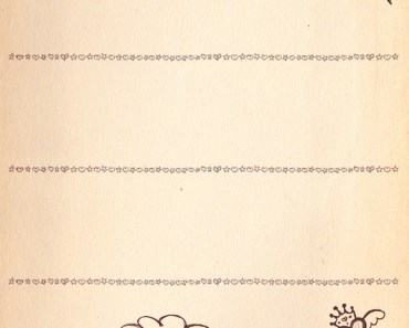 Brown Letter Paper
