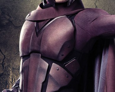 Michael Fassbender In X-Men Days of Future Past
