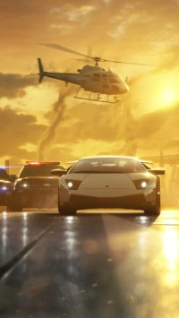 Need for Speed 2014 Film