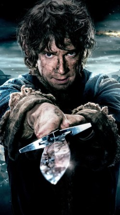 The Hobbit Battle Of Five Armies 2014 Movie