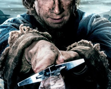 The Hobbit The Battle of the Five Armies 2014 Movie