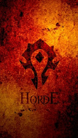 World Of Warcraft Horde