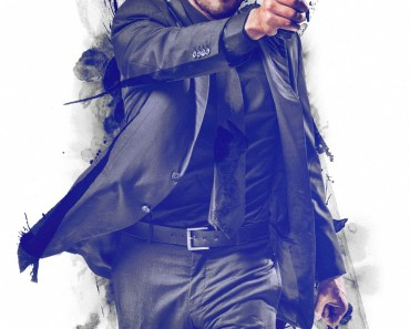 John Wick Movie 2014