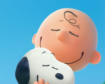 Peanuts 2015 Movie