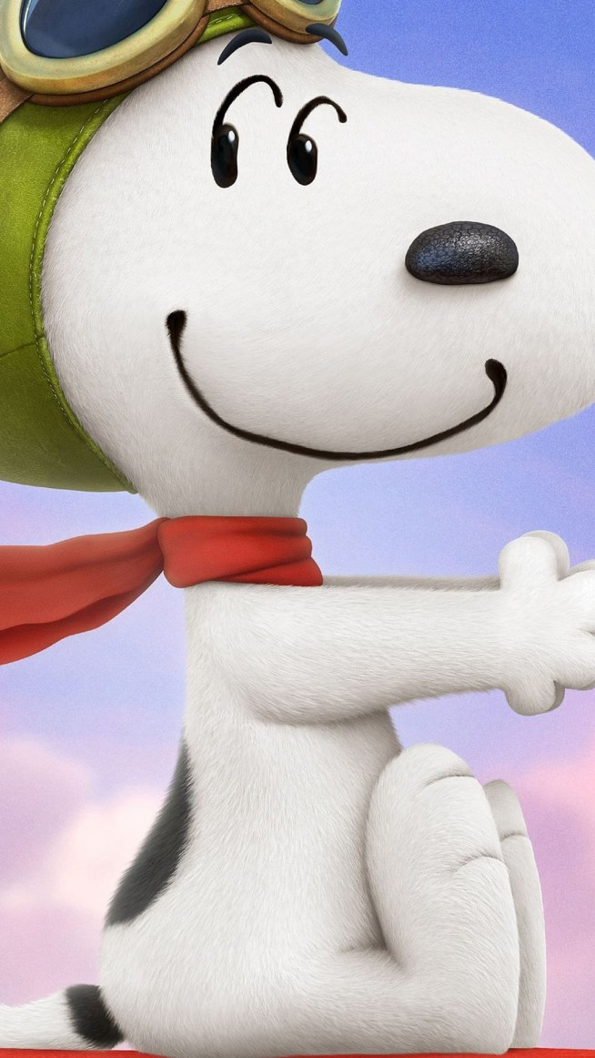 Peanuts Snoopy Iphone 6 6 Plus And Iphone 5 4 Wallpapers