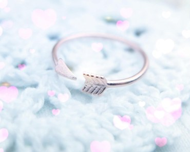 Romantic Ring