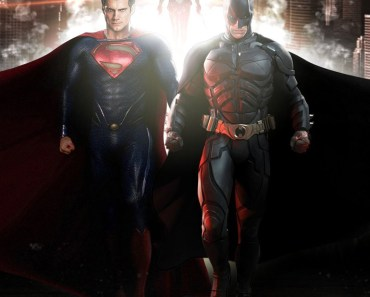 Batman v Superman Dawn of Justice 2015