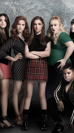 Pitch Perfect 2 2015 Movie