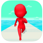 Fun Race 3D for iPhone and iPad