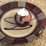 Brownie Bowl Sundae Recipe Fail? You Be the Judge