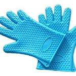 Etherno Heat Resistant Silicone Gloves – Product Review