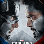 Marvel's Captain America: Civil War Newest Trailer