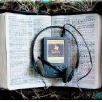 Audio Bible New American Standard Version,