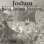 Free Audio Bible: King James Version, Joshua