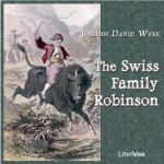 swiss family robinson cd cover