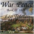 War and Peace 2, Free AudioBook by Leo Tolstoy (1828-1910) Translated by Louise Shanks Maude (1855-1939) and Aylmer Maude (1858-1938) War and Peace (Russian: Война и мир, Voyna i mir; […]