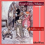 Aesop's Fables, Vol 101-125