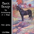 "by Anna Sewell (1820-1878) Black Beauty: Audiobook Black Beauty is Anna Sewell's first and only novel. The story is told in the ""first person"" (or first horse) as an autobiographical […]"