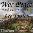 War and Peace 7, Free Audio Book by <Leo Tolstoy (1828-1910) Translated by Louise Shanks Maude (1855-1939) and Aylmer Maude (1858-1938) War and Peace (Russian: Война и мир, Voyna i […]