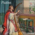 from the World English Bible The Psalms (#5, 23, 27, 88, 96, 98, 123, 131) To celebrate Easter, LibriVox volunteers bring you nine different recordings of various psalms from the […]
