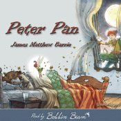 Peter Pan Barrie JM