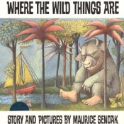 Maurice Sendak Where The Wild Things Are
