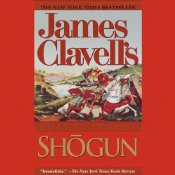 Shogun Novel Japan