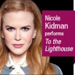 To the Lighthouse by Virginia Woolf Narrated by Nicole Kidman Audiobook