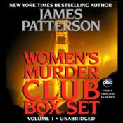 Women's Murder Club James Patterson