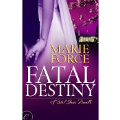 Fatal Destiny Audiobook Download