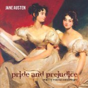 Pride And Prejudice Jane Austen Audiobook