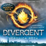 Divergent by Veronica Roth Free Audiobook