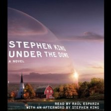 under the dome audio book