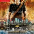 "City of Glass: Book 3 Customer Review – ""Fantastic!"" Fantastic storyline, and the narrator is perfect again! Natalie Moore is definitely my favorite narrator for this series, she really brings […]"
