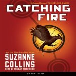 Catching Fire Hunger Games by Suzanne Collins