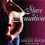Slave to Sensation: Psy-Changeling Series, AudioBook 1