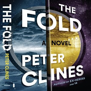 the fold peter clines book audio free download
