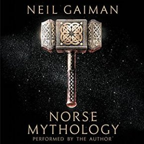 Norse Mythology Audiobook