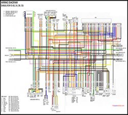 2009 Ford Wiring Diagrams  FreeAutoMechanic