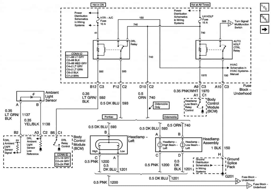 2002 Pontiac Grand Am Wire Harness Diagram,Grand.Free Download ...