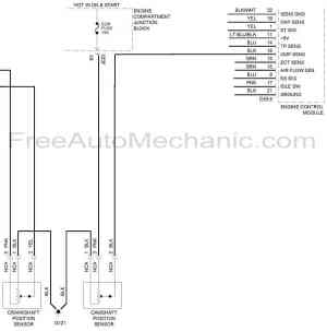 Code P0340 Hyundai 2001 Sonata 24  FreeAutoMechanic Advice