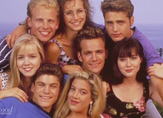 Coming This Summer: The 90210 Revival We Didn't Know We Needed