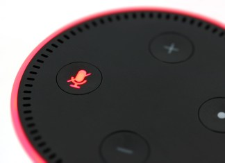 Dude Hacks His Amazon Alexa To Have A Bit Of A Potty Mouth