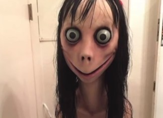 What The Heck Is The Momo Challenge? Parents Warn About Spooky Challenge Going Around Internet
