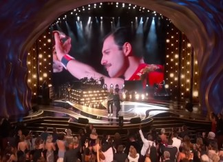 With Success Of 'Bohemian Rhapsody', Queen's Presence Strong At Oscars