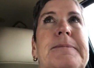 Mom Crashes Her Car Sending Birthday Video To Daughter's Friend
