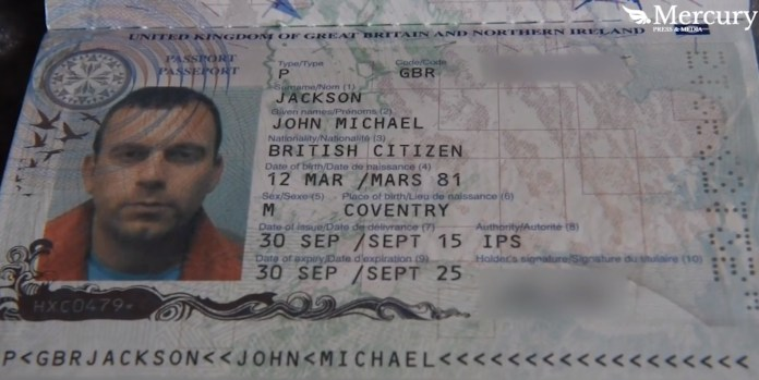 Former Superfan Regrets Changing His Name To Michael Jackson