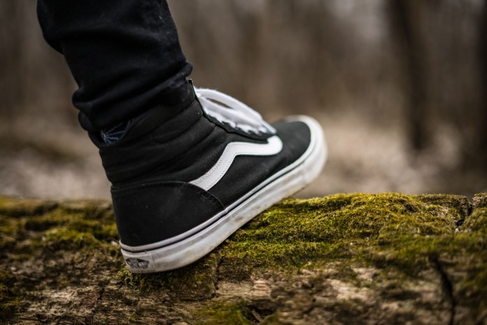 Witchcraft Or Basic Physics? New 'Vans Challenge' Could Be Both