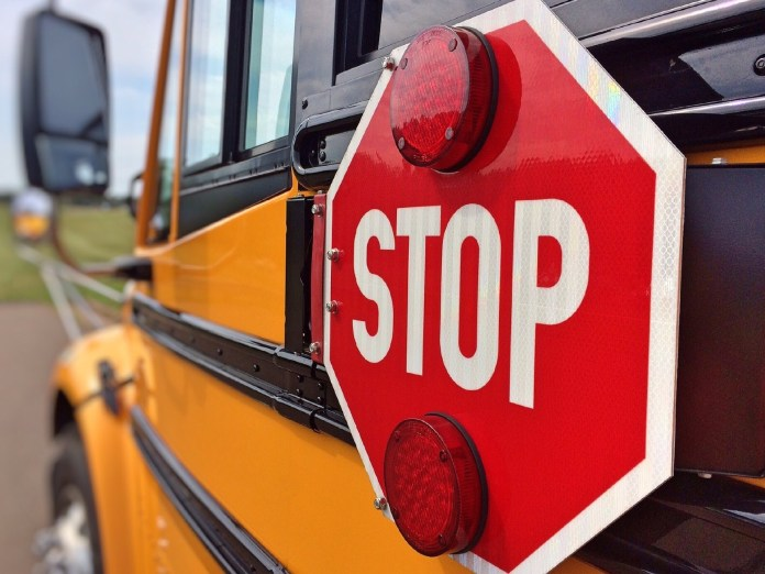 Pennsylvania Bus Driver Charged With DUI After Leaving Kids At Gas Station