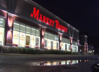 Shoppers At Massachusetts Market Basket Store Say There's A Ghost